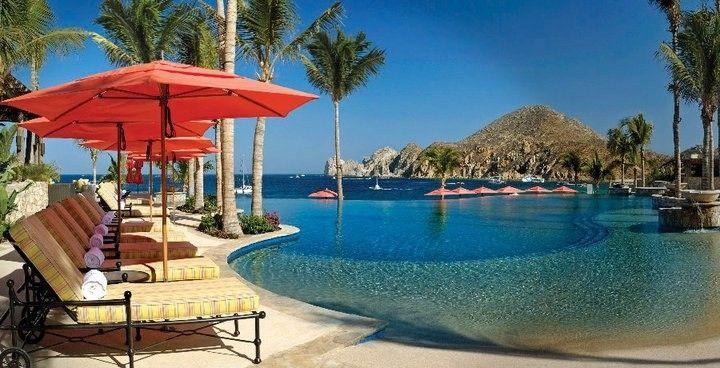 Cabo San Lucas Accom booked - Hacienda Beach Club