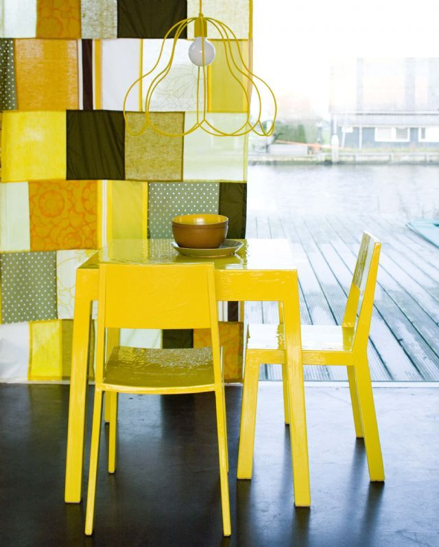 Bright Yellow Ideas in the Portfolio of the Photographer Bart Brussee ♥ Ярки жълти идеи от портфолиото на фатаграфа Барт Брусии   79 Ideas