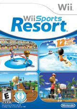 Learn more details about Wii Sports Resort for Wii and take a look at gameplay screenshots and videos.