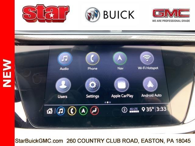 2020 Buick Encore Gx Essence In 2020 Buick Models Buick Lexus Gx 460
