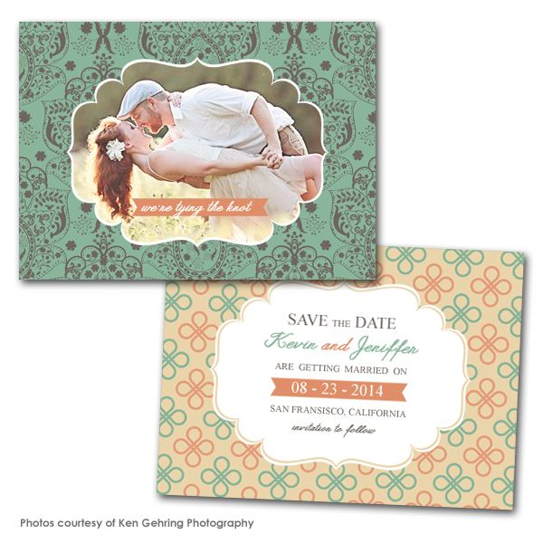 Best Save The Date Templates Images On   Card