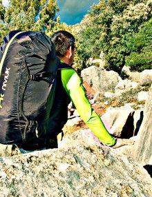 Niviuk Converse paragliding harness 1
