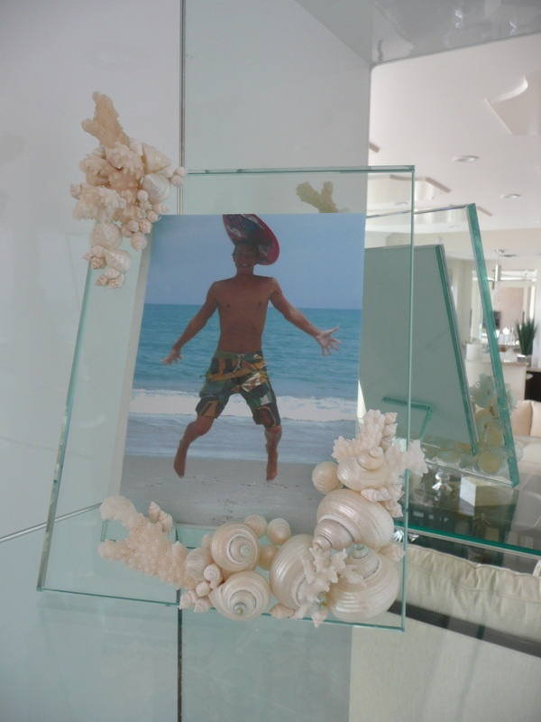 Accessories and Accents - Seashore Chic