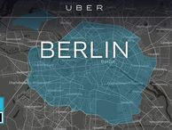 Uber banned in Berlin as officials cite rider safety With  Uber facing issues in Spain, France, and the UK, Germany becomes the latest European country to have its doubts about the car-sharing service.
