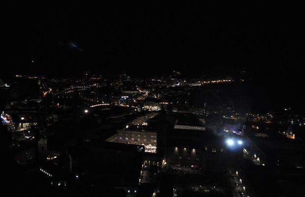 Weekend di Natale a Salisburgo