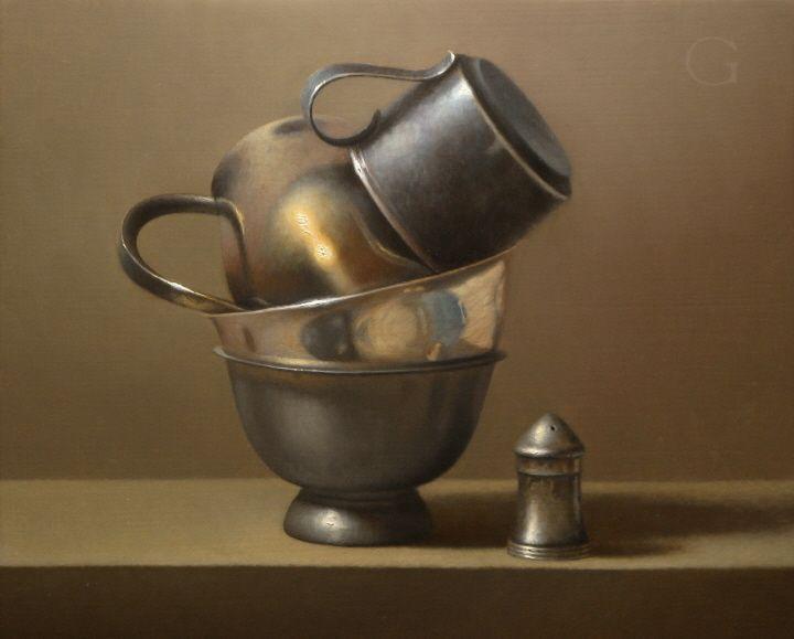 abbastanza 180 best Artist: David Gray images on Pinterest | Oil on canvas  YD51