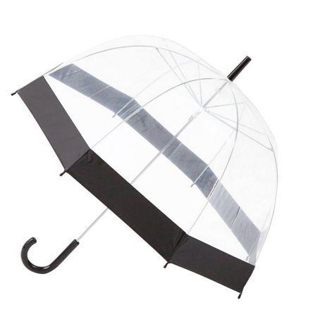 Paraguas Transparente   Artículos Publicitarios, Promocionales. Visíta nuestra colección de #Invierno en http://anubysgroup.com/pages/CollectionGallery/29 #AnubysGroup