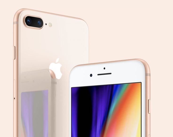 iPhone 8 Plus - värt en investering? http://www.senses.se/iphone-8-plus-recension/