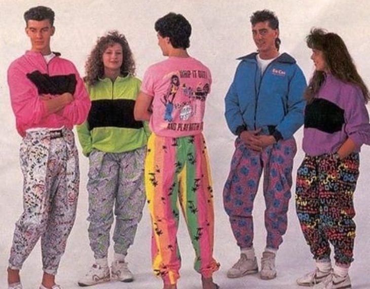 Afbeeldingsresultaat Voor Reveller Moda De Los Anos 80 Vestuario De Los 80s Ropa De Los Anos 80