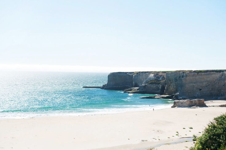 Road Trip! 10 Unbelievably Cool Spots Along Highway 1 #refinery29