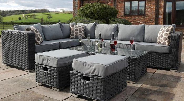 why rattan patio furniture is better