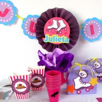 CyberParty - Cumpleaños Infantiles, Cotillon Avengers, Sorpresas, Baby Shower…