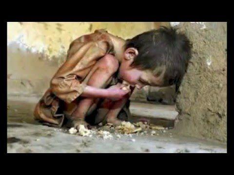 Ludzie zjadają dzieci i wykopują zwłoki.