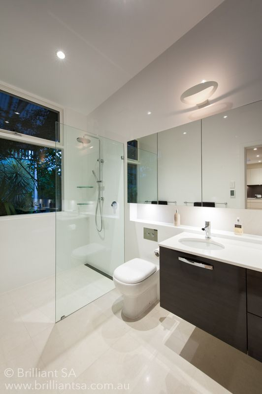 renovation showcase gallery of kitchen and bathroom renovation works by brilliant sa - Bathroom Designs Adelaide
