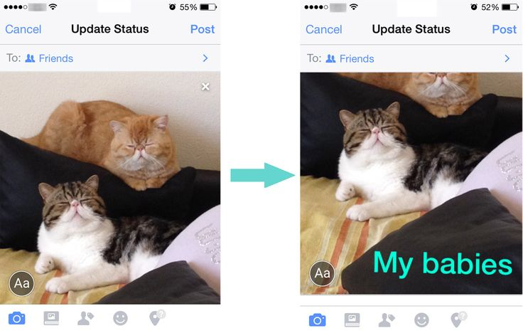 A new way to upload pics on Facebook - http://lallinx.com/blog/2015/07/01/the-new-facebooks-uploader-for-pictures/