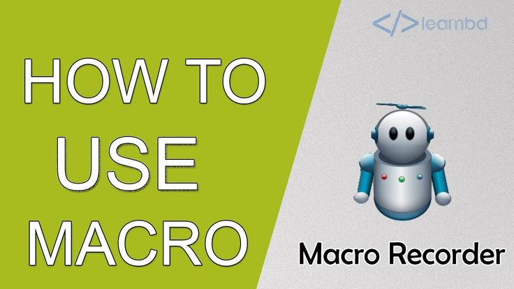 How to use Macro Recorder | web based help desk ticketing System