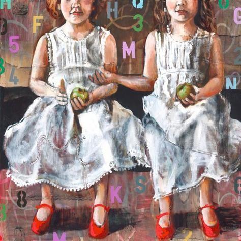 Sophie  Gralton - We Sisters_ Two