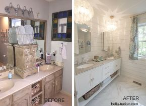 Cheap Bathroom Remodel Diy best 25+ budget bathroom remodel ideas on pinterest | budget