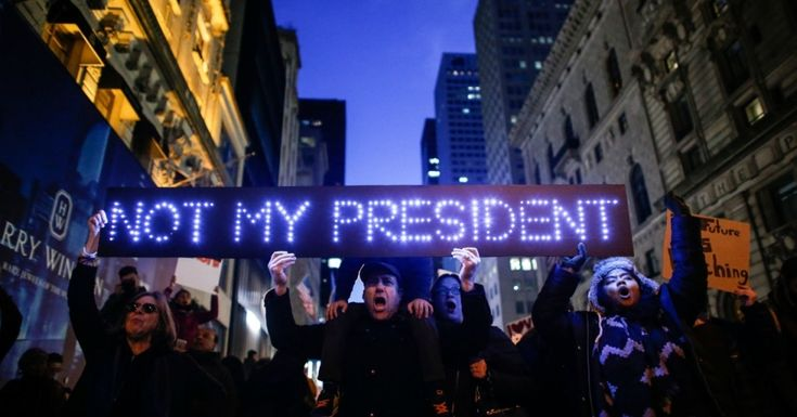 Begin The Trump Resistance Plan Before It's Too Late:  Successfully resisting Trump requires united action toward a common goal, thoughtful strategy and flexible tactics.