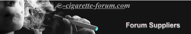 ECF Forum Suppliers