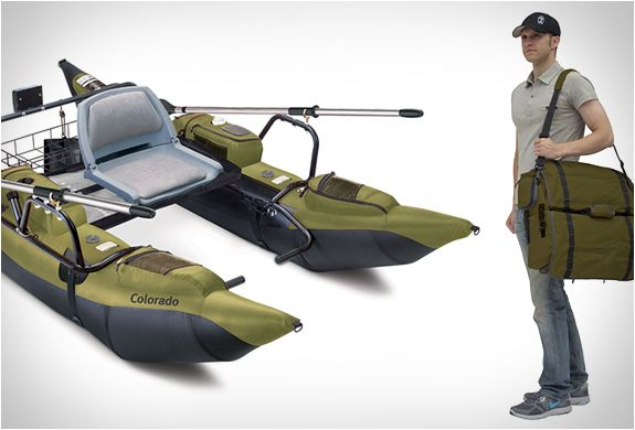 PONTOON BOATS   BY CLASSIC ACCESSORIES