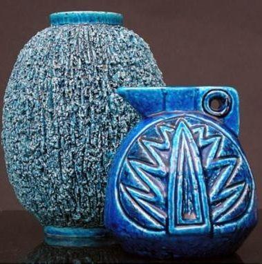 Керамика Гуннара Нилунда