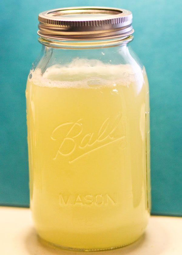 5 gallons of Homemade Laundry Soap for less than $2.00