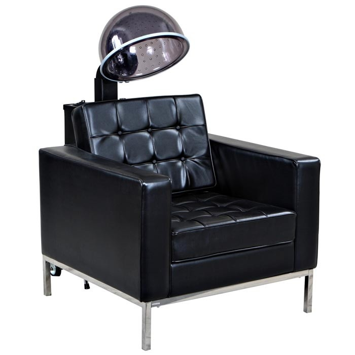 389 duvet dryer chair with box dryer angle the black oak salon spa pinterest chairs - Salon chair with hair dryer ...