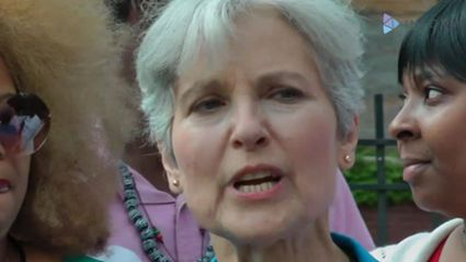 Jill Stein has everything she needs to launch a presidential recount. She's got the cash, the grassroots fervor and the spotlight of an adoring media. But there's one thing she needs to overturn Trump's victory: a calendar. Stein missed Pennsylvania's dea