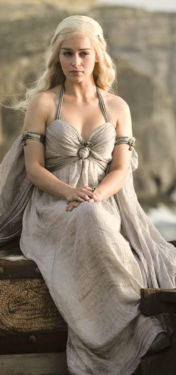 GoT: La escena XXX que aplaude Emilia Clarke