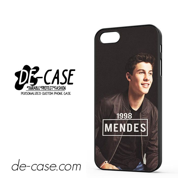 Shawn Mendes 1998 Photo DEAL-9521 Apple Phonecase Cover For Iphone SE Case This case mate is not only phone accessories which cover your device, but also gives a cool and sexy stylish skin. Our cases