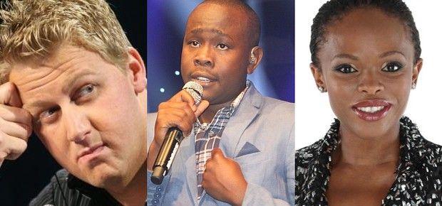 SABC to Idols judges: No Khaya interviews