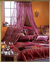bohemian bedrooms - I Dream of Jeannie bedroom decorating ideas ...