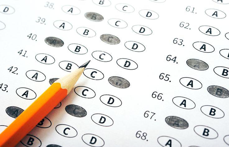 Expert Advice: Standardized Test Prep