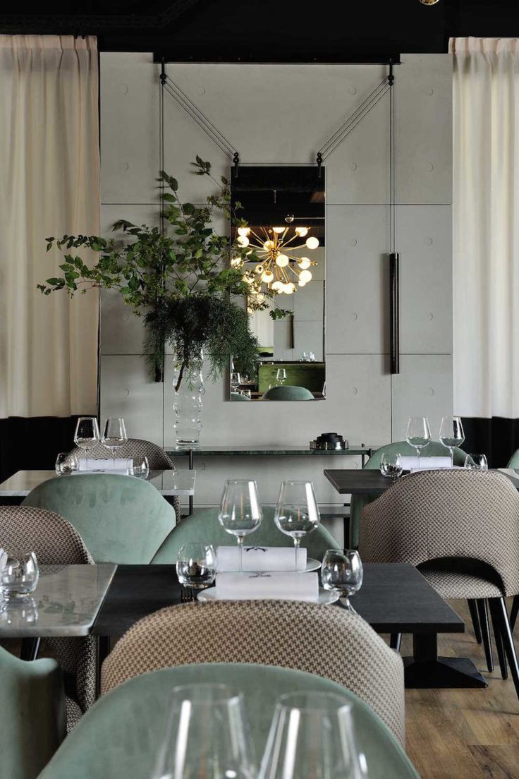La Foret Noire Restaurant In Chaponost [France] | Trendland