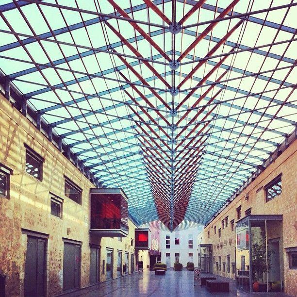 Chais De Luze, Bordeaux, France (De Luze cellars)