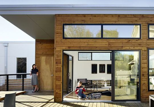 best affordable small and prefab homes
