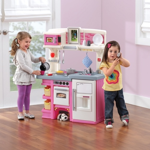 Step 2 Play Kitchen