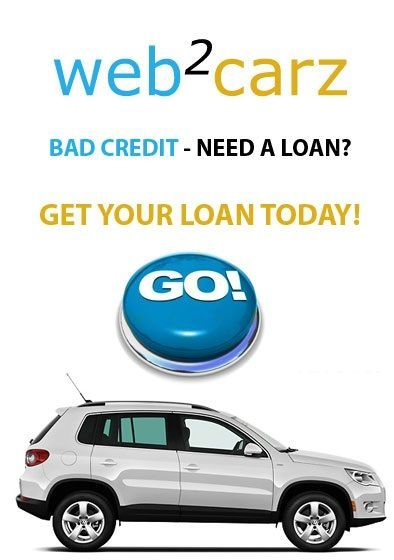 Get Approved For Car Loans For Bad Credit With No Money Down Car