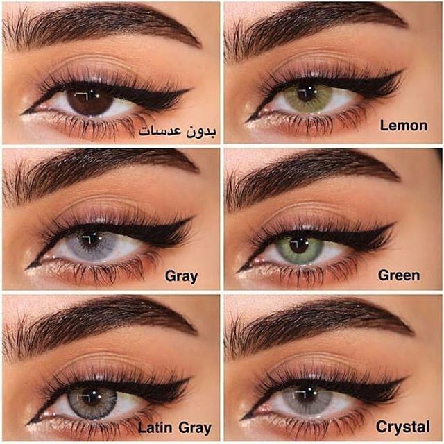 New The 10 Best Makeup Ideas Today With Pictures عدسات لومينوس Luminous الوجه الإعلامي الفنانه الجميلة بزيادة البرنسيس Artistry Makeup Eye Makeup Makeup