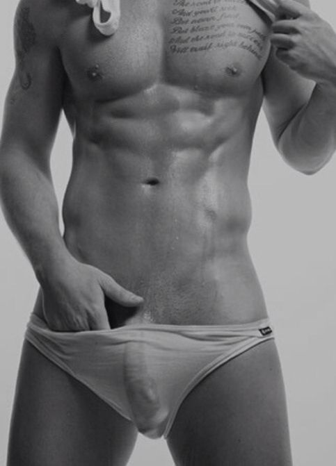 Big Cock Underwear