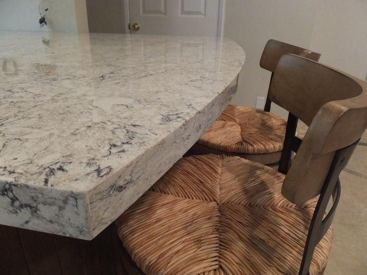 LG Viatera Quartz Aria   Clean Cut Stone
