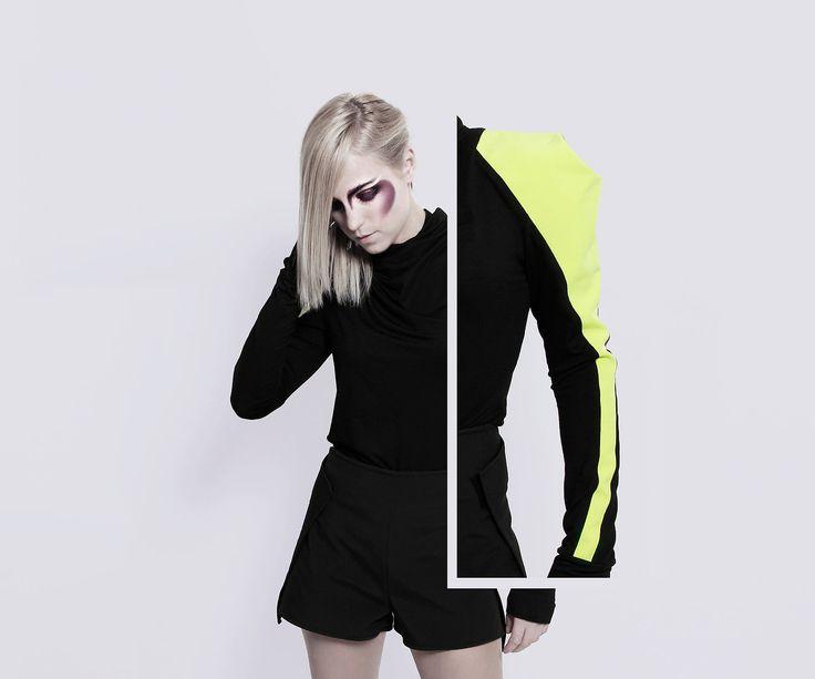 Timarcs '16/SS futuristic urban sport design, sport luxe, designer product, high fashion, geometric fashion