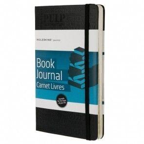 Passion Journal - Books | Moleskine