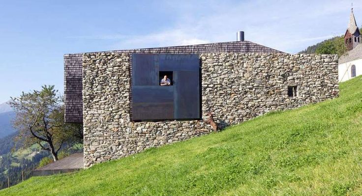 Architecture on the rocks: http://arc.ht/1WRExpr  #architecture #design
