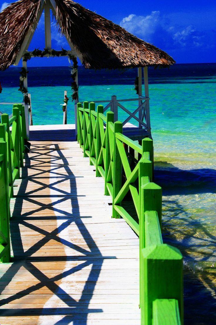 Cayo Coco, Cuba memories flamenco beach resort