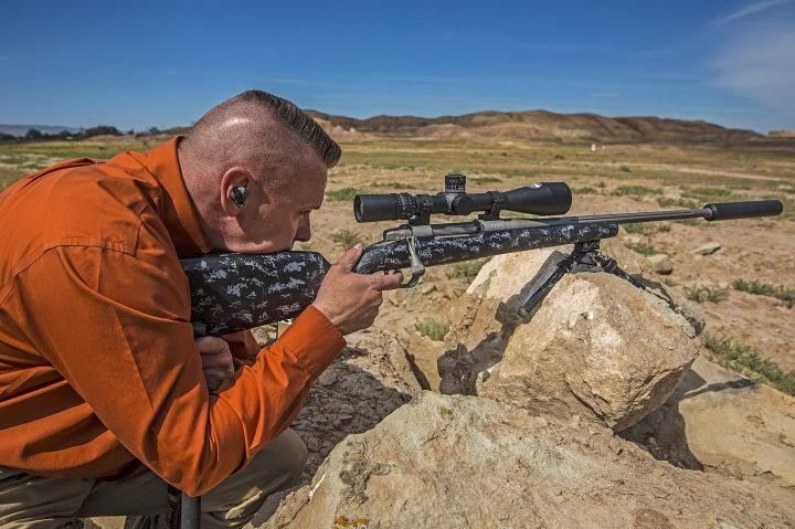 Long Range Shooting: Muzzle Velocity | Armory Blog
