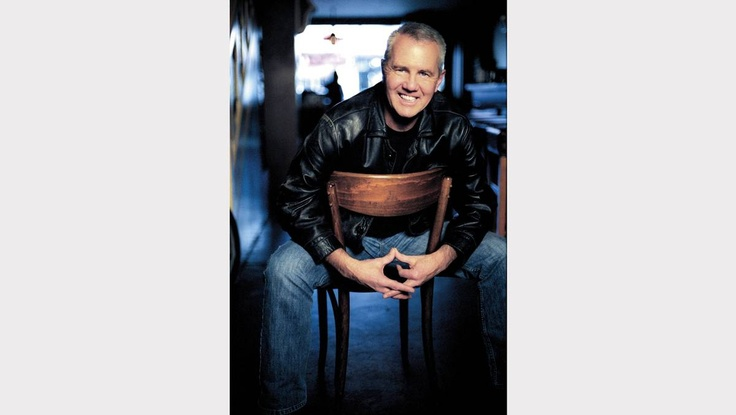 Daryl Braithwaite is amoung some Aussie music favourites who got together at Lake Wendouree for a special performance.