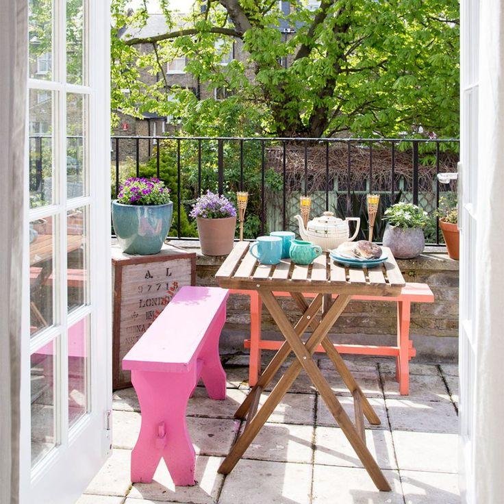 Attractive Patio Garden Ideas For Every Space