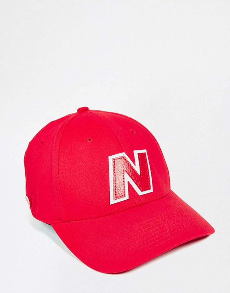 new balance homme casquette